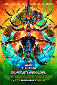 Thor Ragnarok Xennial Marketing Momentum