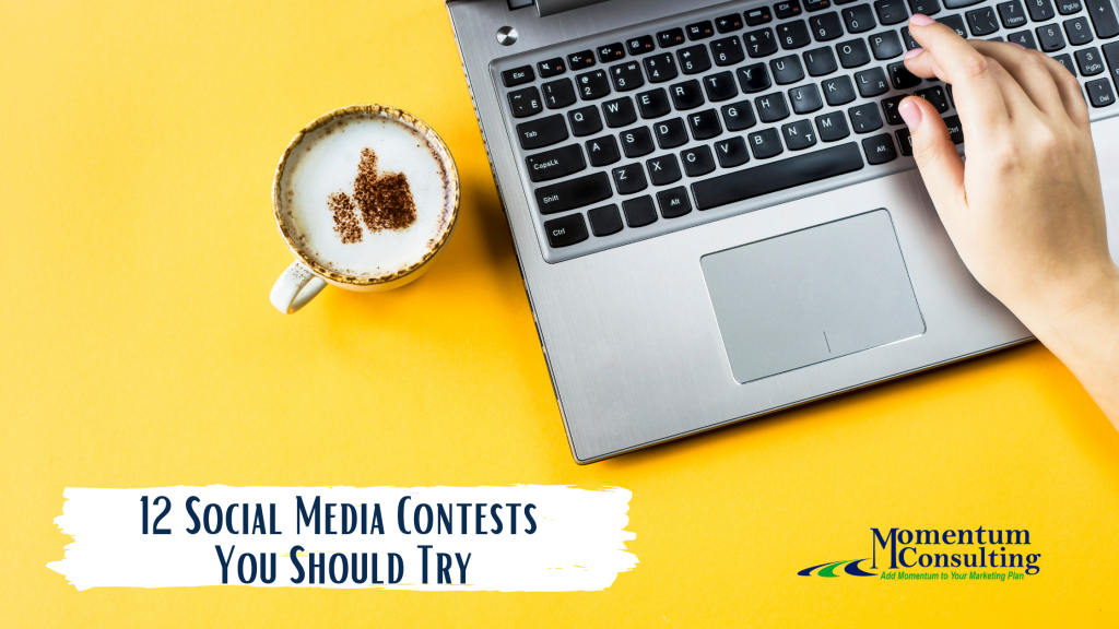 12 Social Media Contests You Should Try